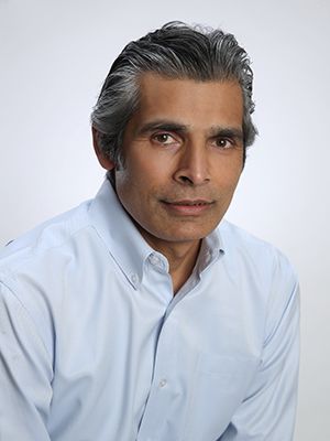Dr. Kumar Mehta