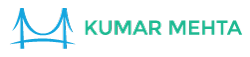 Kumar Mehta   Excellence and Becoming Exceptional Logo